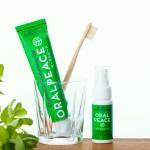 おからと梅でオーラルケア!オーラルピースで毎日の口腔ケアを安全に、効果的に!
