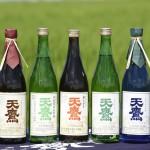 有機清酒・オーガニック日本酒の天鷹酒造では、11月には、いよいよ新酒の仕込みが始まります!