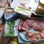 ドイツの家庭の台所を覗いてみた vol.1
