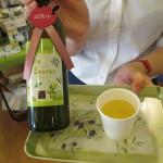 夏のおすすめ、カリス成城のハーブコーディアル:アムラ・エナジー