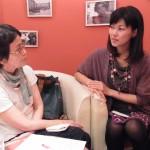 オーガニックインタビューVol.4 GOTS地域代表(Regional Representative in Japan)三好智子さん 第2回