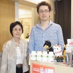 オーガニックインタビューVol.3 美容室ワイルア代表 藤川隆之さん 第1回