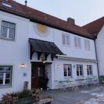 ミュンヘン近郊のビオホテルBiohotel & Tafernwirtschaft Hörger ─ 自然と農業
