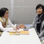 オーガニックインタビューVol.7 アイシス取締役 水上洋子さん 第1回