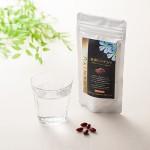 【新商品】女性にうれしい!亜麻仁オイルの効果を手軽にとれる健康補助食品「亜麻仁のチカラ」