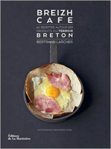 BREIZH CAFE Book