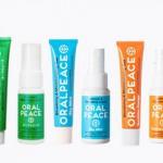 各種グランプリを受賞し注目されるオーガニックマウスケアブランド「オーラルピース」の新製品が2015年3月、一足先にヨーロッパ・デビュー