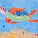 購入額の一部がNPO法人日本ウミガメ協議会へ寄付されるikkaの「Blue Ocean Project」
