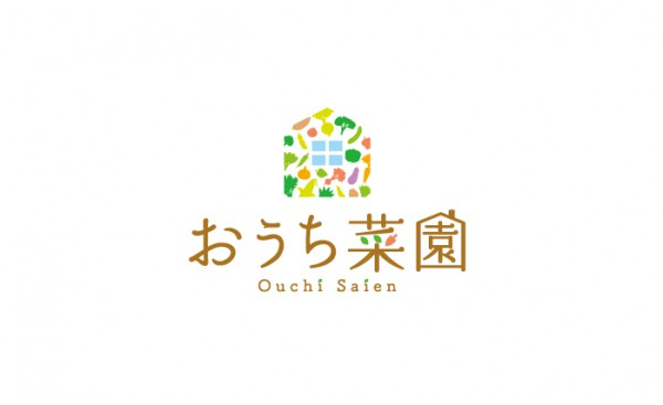 ouchisaien_rogo (1)