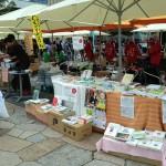 10月17日(土)18日(日)日本最大の「自然栽培」ファーマーズマーケット「自然栽培フェア2015」開催