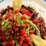 雑穀の美味しいお料理とスイーツ。「つぶつぶカフェ+ボナ!つぶつぶ」2月3日リニューアルオープン