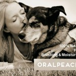 ずっと一緒にいたいペットの健康のために。飲み込んでも安心「ORALPEACE for PET」が新登場