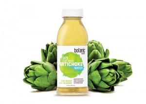artichoke-water
