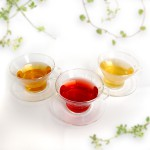 ネイルライフのための有機ハーブティー「爪育茶(つめいくちゃ)」新発売