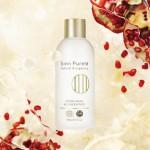 年齢肌、乾燥肌、花粉などによる肌荒れにも。オーガニックと機能性にこだわる、大人肌のための高保湿・高保水化粧水 Sinn Pureté 『ローションヴィザージュ AGコンセントレイト』