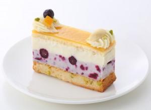 2015フローズンケーキ_カット皿盛り