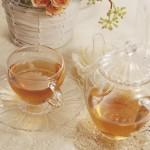 【父の日に贈りたい】メタボ気味のお父さんへ、高知県の有機JAS認定農園産茶葉を使ったジュジュグァバティー