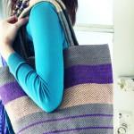 夏に持ちたい!バングラデシュのジュートでつくられたフェアトレード・バッグ