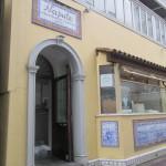 日本初のオーガニックレストラン認証を獲得した「ピッツェリア・トラットリア ナプレ」で『オーガニックライフスタイルEXPO』のプレスランチ開催