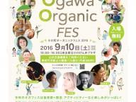 OgawaOrganicFes2016