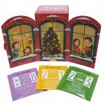 〈ゾネントア〉オーガニックハーブティーに、秋のセルフケアにおすすめの新商品と、クリスマス限定商品が登場