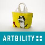 10月17日(月)~31日(月)開催。障害者アーティストを支援するイベント「ARTBILITY+(アートビリティプラス)」 東京・中野マルイにて