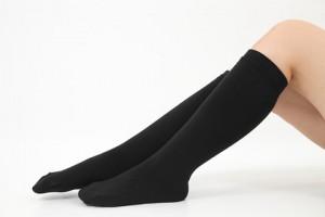 2枚重ね履き靴下セット(女性用)モデル