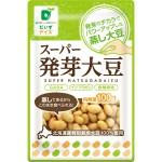 スーパー発芽大豆