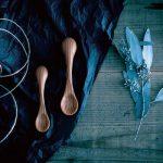 子育てが終わったママが思いついた!お箸の持ち方の練習用に「エレファントスプーン」