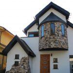 世界で一番自然に近い家がオーガニックライフスタイルEXPOに初登場!工作室グリーンの無添加住宅