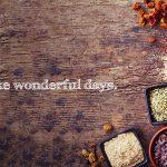 「Super raw food」がオーガニック&スーパーフードブランド「Nature's Superfoods」と提携し、オーガニックライフスタイルEXPOに登場!