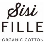 ライフスタイル・プロダクト・ブランド〈sisiFILLE(シシフィーユ)〉より、 bioRe Project オーガニックコットン使用の3アイテム新発売