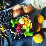 記念日を野菜でコーディネート。Farmer's Yardのオーガニックなアレンジメント