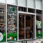 美味しいオーガニック、魅力いっぱいのスーパーマーケット。 都内の新店舗「ビオセボン 外苑西通り店」