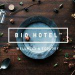 銀座ロフトの開店1周年記念イベントに、人にも地球にも心地よい「BIO HOTEL MARKET」が登場-7月22日(日)まで