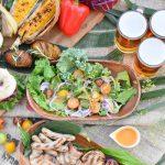 オーガニック野菜の食べチョク×ミシュラン一つ星beni山中賢二シェフ×生産者指定FARMERS BBQ