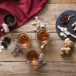 いつでもハーブを楽しむ暮らしを。Herb Laboratoryからオーガニックな「五感ハーブ紅茶」と「とかすハーブ」が新発売