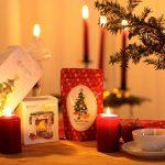 ドイツのクリスマスを感じて。メディカルハーブのマリエン薬局からクリスマススペシャルブレンドティーが発売中
