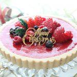 クリスマスに選びたいのは? La Primeurのヴィーガン/Rawのギルトフリーなケーキ