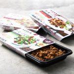 主原料はフィンランドのそら豆。次世代ミートの「HÄRKIS™FINLAND 野菜のそぼろ」発売!