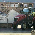 農機具のヤンマーが期間限定のビアテラス&ベーカリーカフェ「THE FARM TOKYO」を東京・八重洲の屋上にオープン