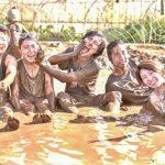 早割チケットがおススメ!泥の国の祝祭《泥フェス・Mud Land Fest》今年も有機野菜畑で開催決定!