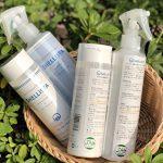 梅雨の季節の必需品!さまざまな生活シーンに安心して使えるナチュラル100%の除菌消臭剤《シェリスタ》