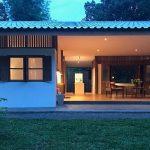 タイ・チェンマイでゆったりと自然と料理を満喫。バーンロムサイのhoshihana village「カッシーハウス」がオープン