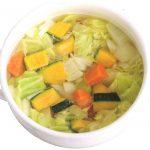 オーガニックのファイトケミカルスープで新型コロナに対抗